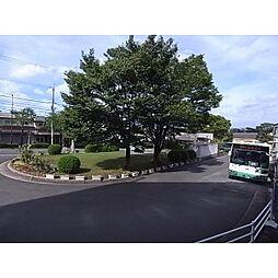 奈良県生駒市あすか野南1丁目の賃貸マンションの外観