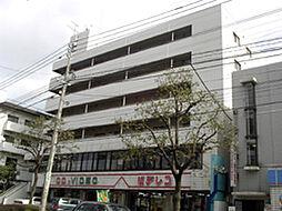 第11岡部ビル[603号室]の外観