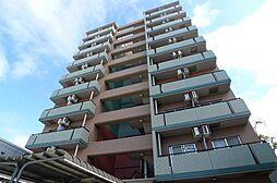 セントグレース[3階]の外観