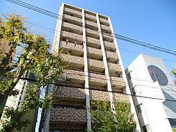 アスヴェル兵庫駅前[1101号室]の外観