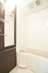 リブリ・ベイルーフ金沢八景のバス・トイレ別です