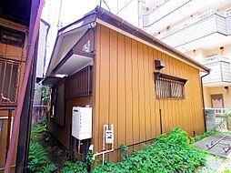 [一戸建] 埼玉県志木市本町6丁目 の賃貸【/】の外観
