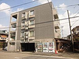 オリエンタルマンション藤が丘[3階]の外観