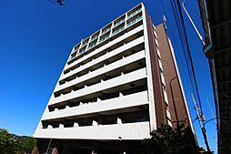 ASプレミアム神戸西[5階]の外観