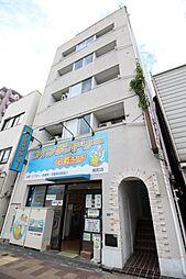 富士ビル[1階]の外観