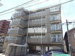 ヴィーブル小田井[3階]の外観