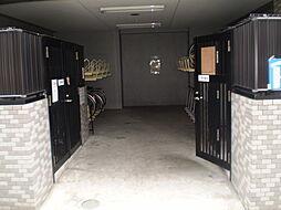 エスリード天神2[1006号室]の外観