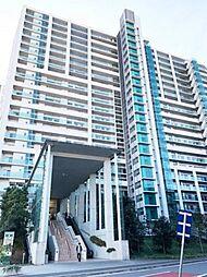 ワンダーベイシティSAZANサウスウィング[17階]の外観