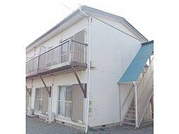 TKハイツ[2階]の外観