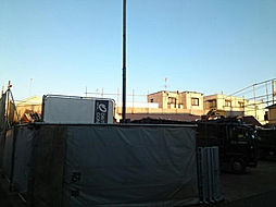 (仮)相模が丘3丁目アパート[302号室]の外観