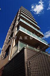 第3クリスタル三国駅前[1階]の外観