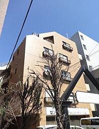サンライトツチヤ[3階]の外観