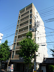 SHICATA DOUZE BLDG[802号室]の外観