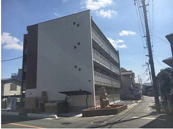 クレイノTera 3階の賃貸【埼玉県 / 春日部市】