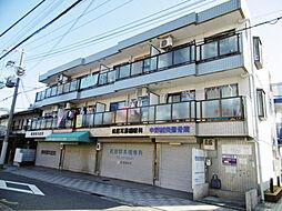 パストラル上田[306号室]の外観