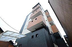 Arie則武[2階]の外観