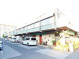 京葉流通センター3-22[1号室]の外観