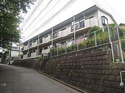 サンヒルマンション[2階]の外観