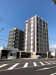 KSK門司コアプレイス[7階]の外観