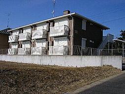ブランヴェール[2階]の外観