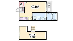 垂水駅 5.3万円