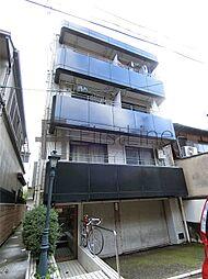 りぶ京都北大路[401号室]の外観