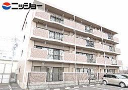 ラ・ミア・カーサ・BIJO[2階]の外観