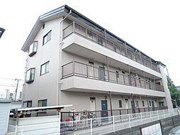 山喜タウン[2階]の外観