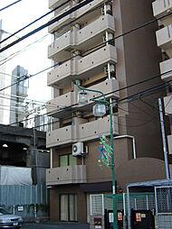 モンテベルデ第五横浜[00703号室]の外観