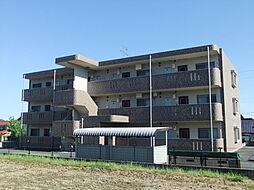 ユーミーマンションルネサンス[3階]の外観
