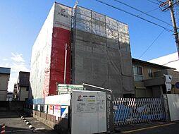 K2ハウス[3階]の外観