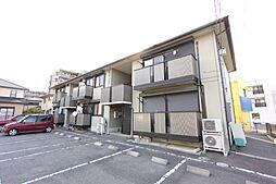 セジュール富士崎[202号室号室]の外観