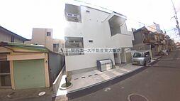 Valenti小阪[1階]の外観