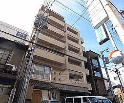 京都府京都市中京区小川通六角上る猩々町の賃貸マンションの外観