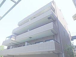 ガーデンハイツ加美C棟[3階]の外観