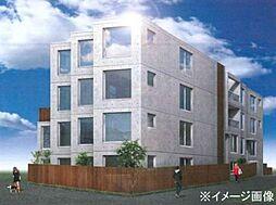 エクサム西新宿[105号室号室]の外観
