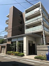 フレシール アビタシオン[5階]の外観