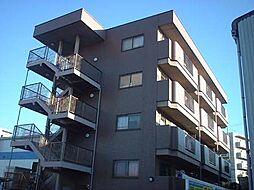 シンセリティ堺[1階]の外観