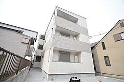 阪急京都本線 南茨木駅 徒歩10分の賃貸アパート
