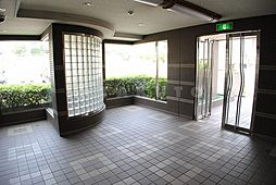アヴニール千里[5階]の外観