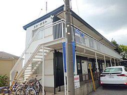 スターダスト石川[203号室]の外観