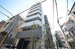都営大江戸線 蔵前駅 徒歩7分の賃貸マンション