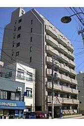 新潟県新潟市中央区本町通5番町の賃貸マンションの外観