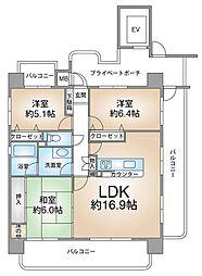 広島電鉄5系統 段原一丁目駅 徒歩9分