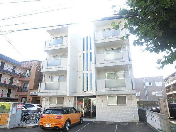 E-horizon麻生 2階の賃貸【北海道 / 札幌市北区】