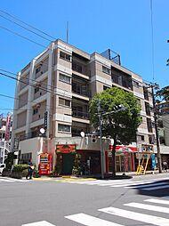 First Tanaka Mansion[5階]の外観