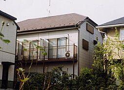 フジミコーポ[2階]の外観