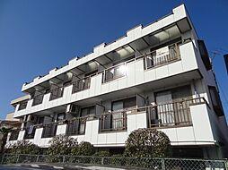 千葉県千葉市中央区末広4丁目の賃貸マンションの外観