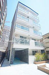 b'CASA Yoshinocho River side