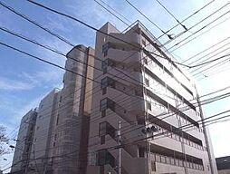 レインボーヒル桜台[4階]の外観
